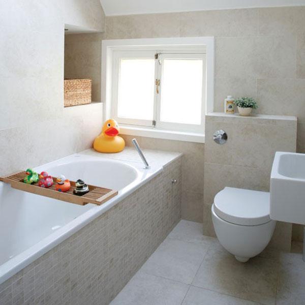 7 Ideas Para Decorar Cuartos De Baño Modernos Hoy Lowcost