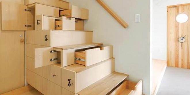 Armarios empotrados en escaleras hoy lowcost for Armarios empotrados en huecos de escaleras