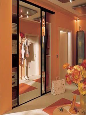 armarios empotrados pasillso