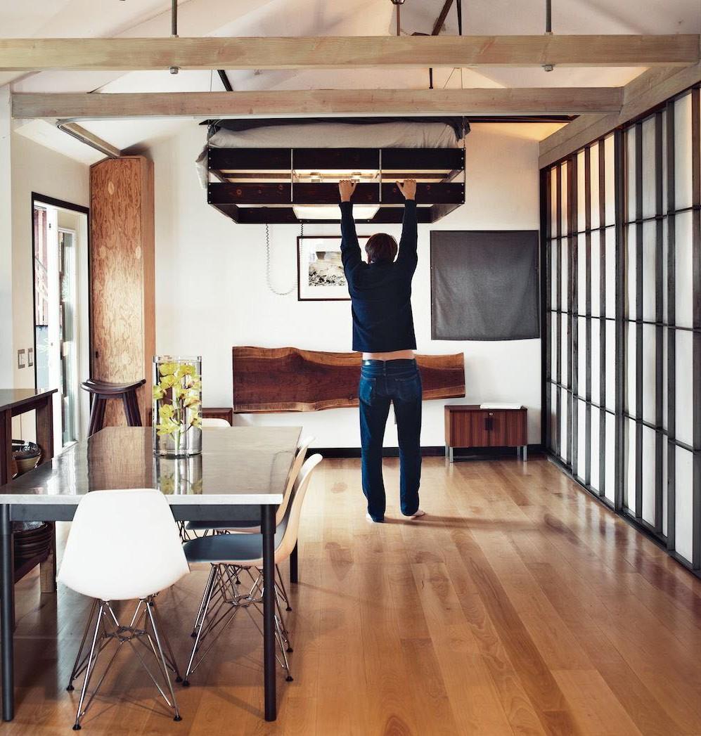 sitio las camas integradas las camas o las camas elevables pueden dar muchsimo juego al decorador de interiores y a nosotros mismos