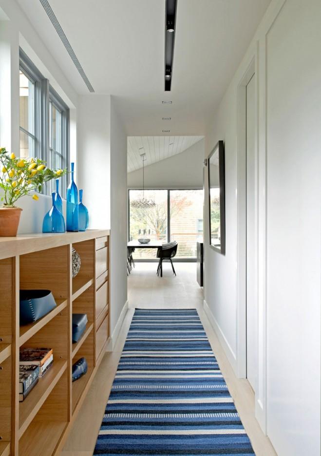 Muebles de recibidor y pasillo practicos y modernos - Muebles para pasillo ...