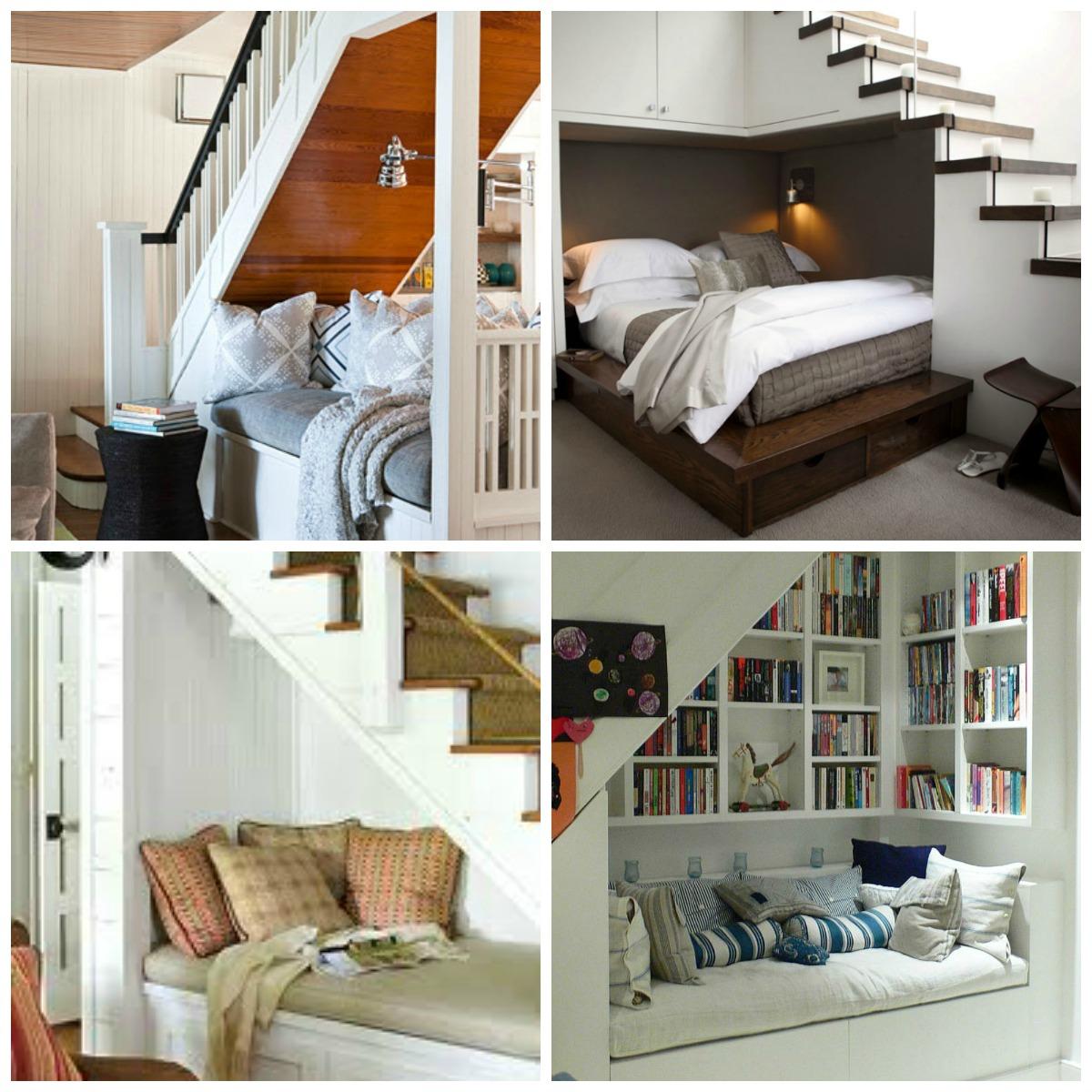 Armarios Debajo De Escaleras Excellent Ms De Ideas Increbles  # Muebles Debajo De Gradas