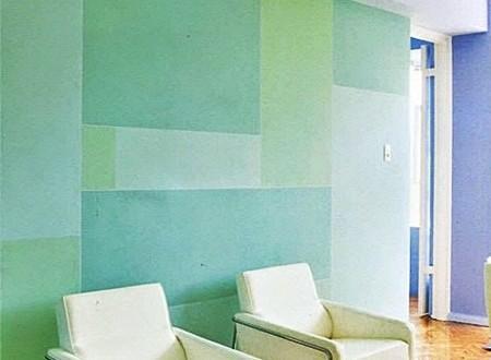 Decoracion paredes originales hoy lowcost for Paredes originales