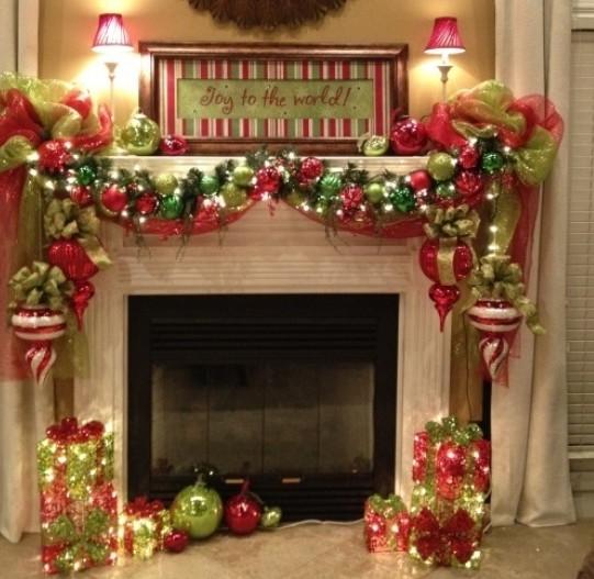 Decoracion para navidad 2016. consejos y trucos