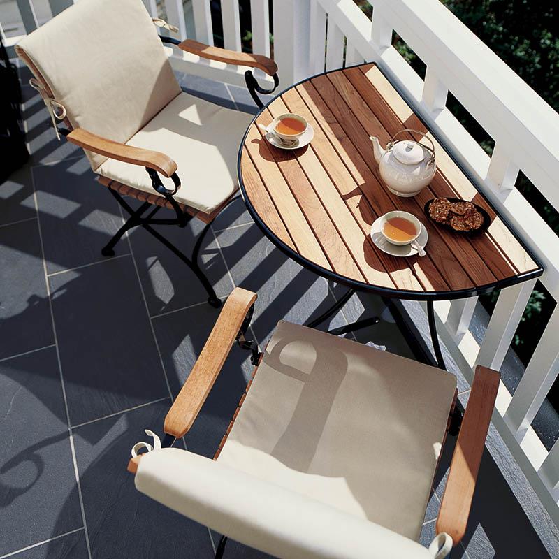 decorar terrazas pequeñas