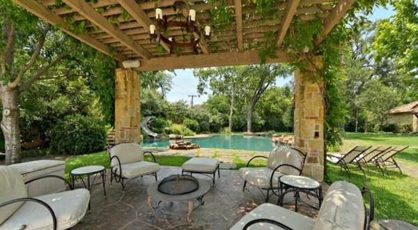 Dise o muebles jardin de forja hoy lowcost for Muebles jardin diseno
