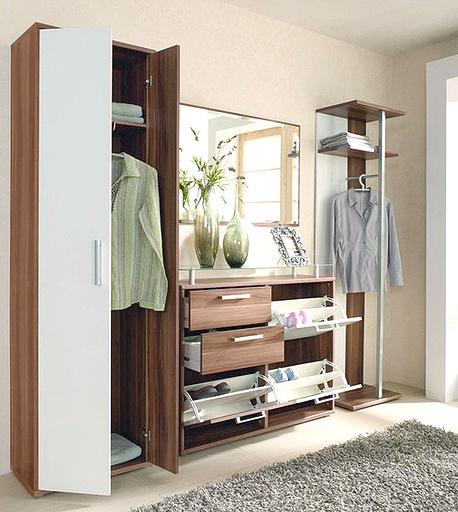 Muebles de recibidor y pasillo practicos y modernos - Muebles recibidor modernos ...
