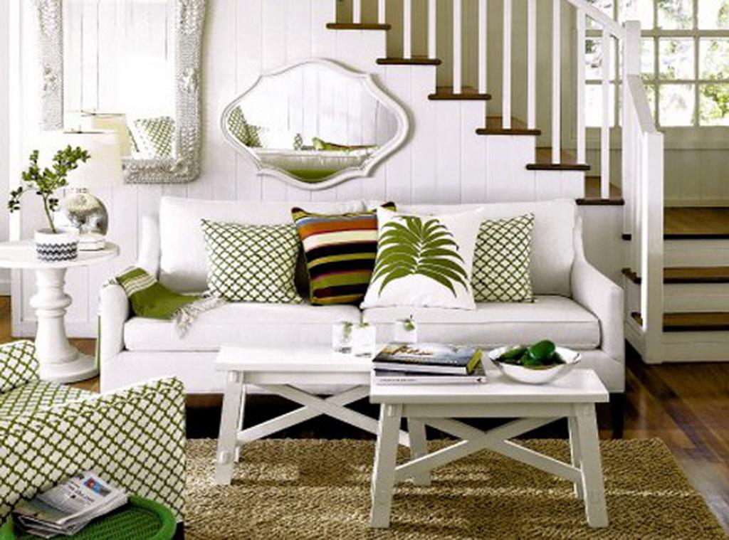estilo personal para espacios pequeños