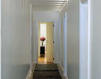 Iluminacion para pasillos largos y estrechos hoy lowcost - Pasillos largos y estrechos ...