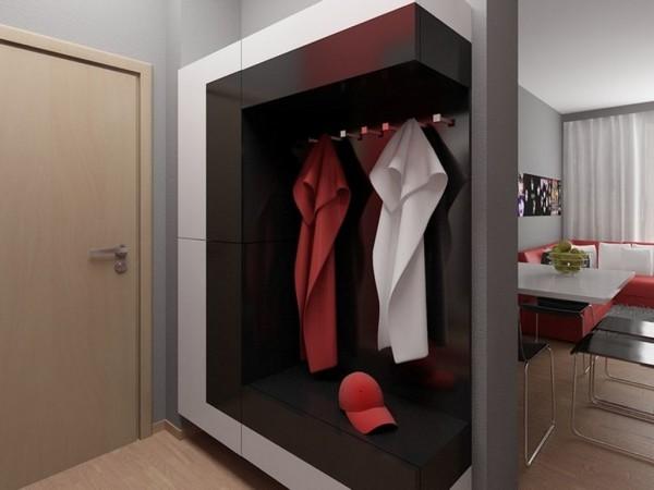 Muebles de recibidor y pasillo pr cticos y modernos hoy for Muebles recibidor leroy merlin