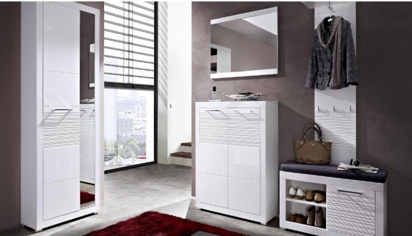 Muebles De Recibidor Y Pasillo Practicos Y Modernos Hoy Lowcost - Muebles-recibidores-pequeos