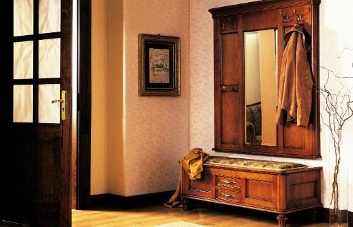 Muebles de recibidor r stico hoy lowcost - Muebles de hoy ...
