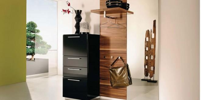 Muebles de recibidores peque os hoy lowcost - Muebles para recibidor pequeno ...