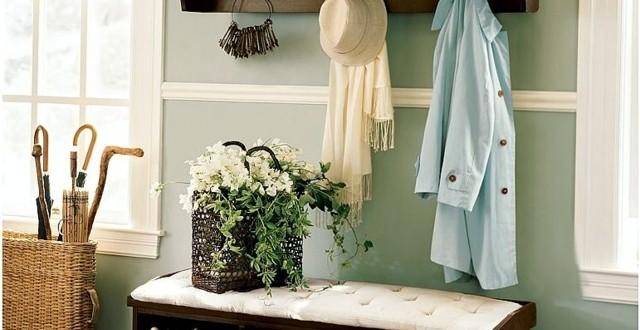 Muebles recibidor rusticos baratos hoy lowcost - Muebles de decoracion baratos ...