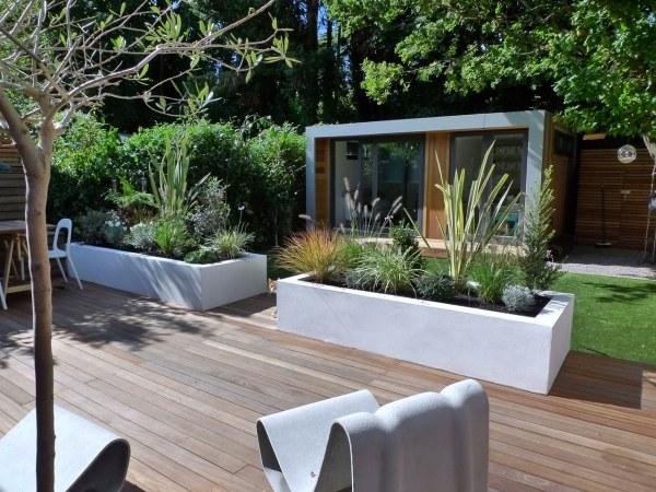 plantas de jardin decoracion