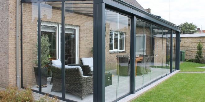 terrazas cubiertas en diseño jardines | Hoy LowCost