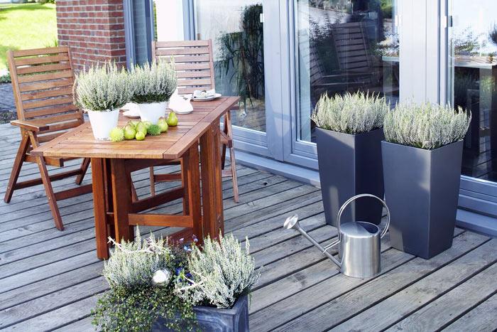 terrazas decoracion 2016 hoy lowcost