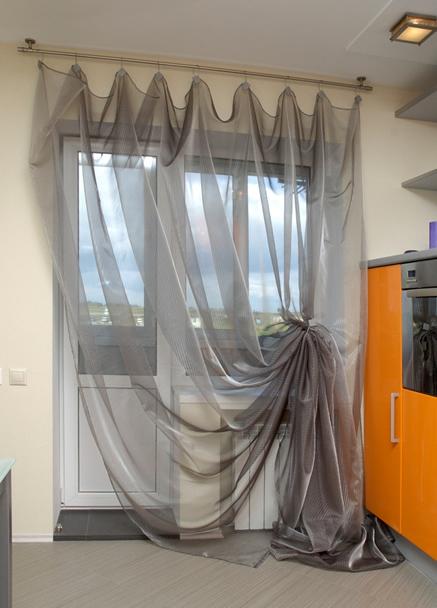 colocacion cortinas originales