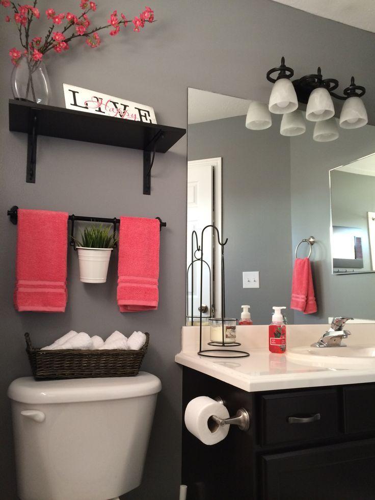 decoracion baños 2016