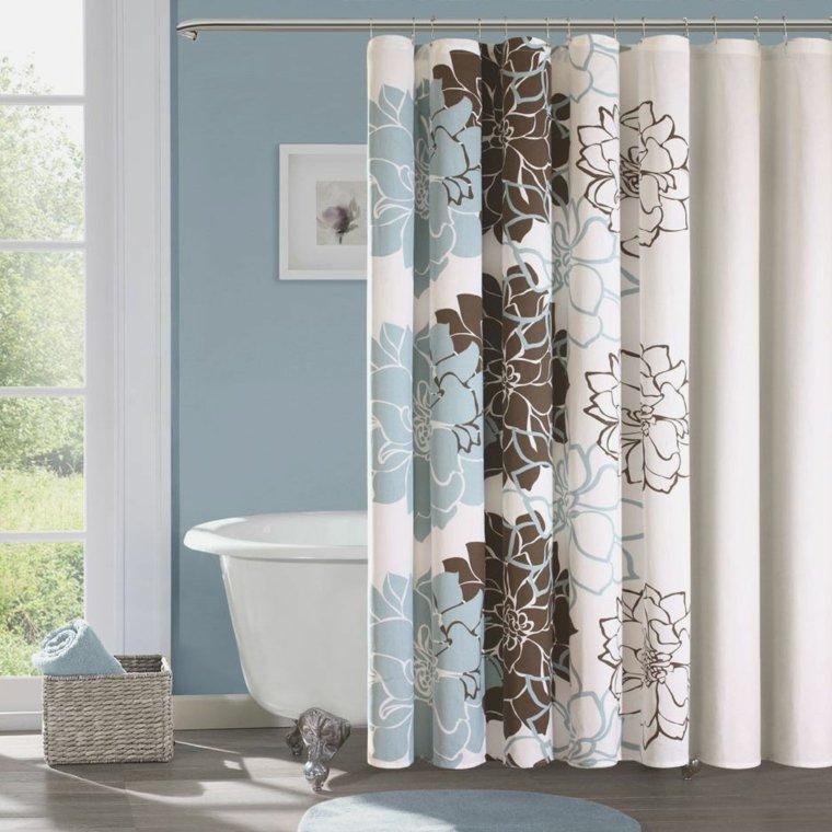 cortinas baños separacion ambientes