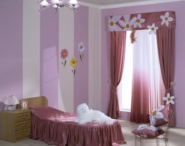 Cortinas para ventanas y su protagonismo hoy lowcost for Cortinas blancas dormitorio