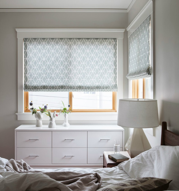 Cortinas para ventanas y su protagonismo hoy lowcost - Cortinas juveniles modernas ...