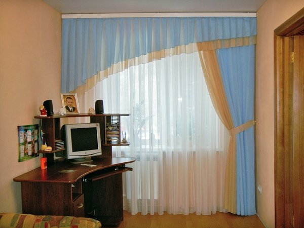 cortinas tendencias 2016