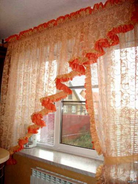 cortinas ultimas tendencias