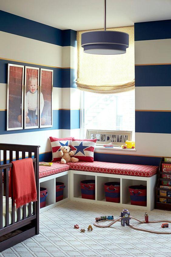 decorar habitaci n beb ltimas tendencias hoy lowcost On cuartos de ninos modernos