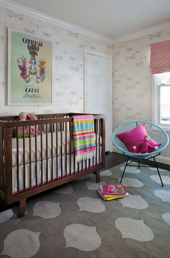 cuartos de bebe low cost actuales