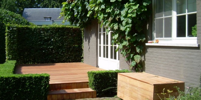 Decoracion jardines y patios hoy lowcost for Adornos de patios y jardines