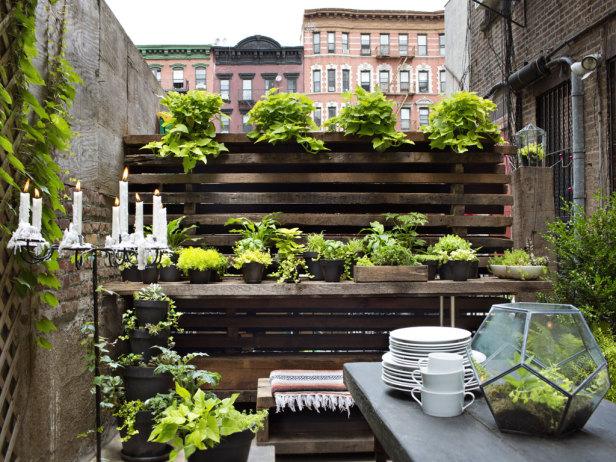 decoracion terrazas 2016