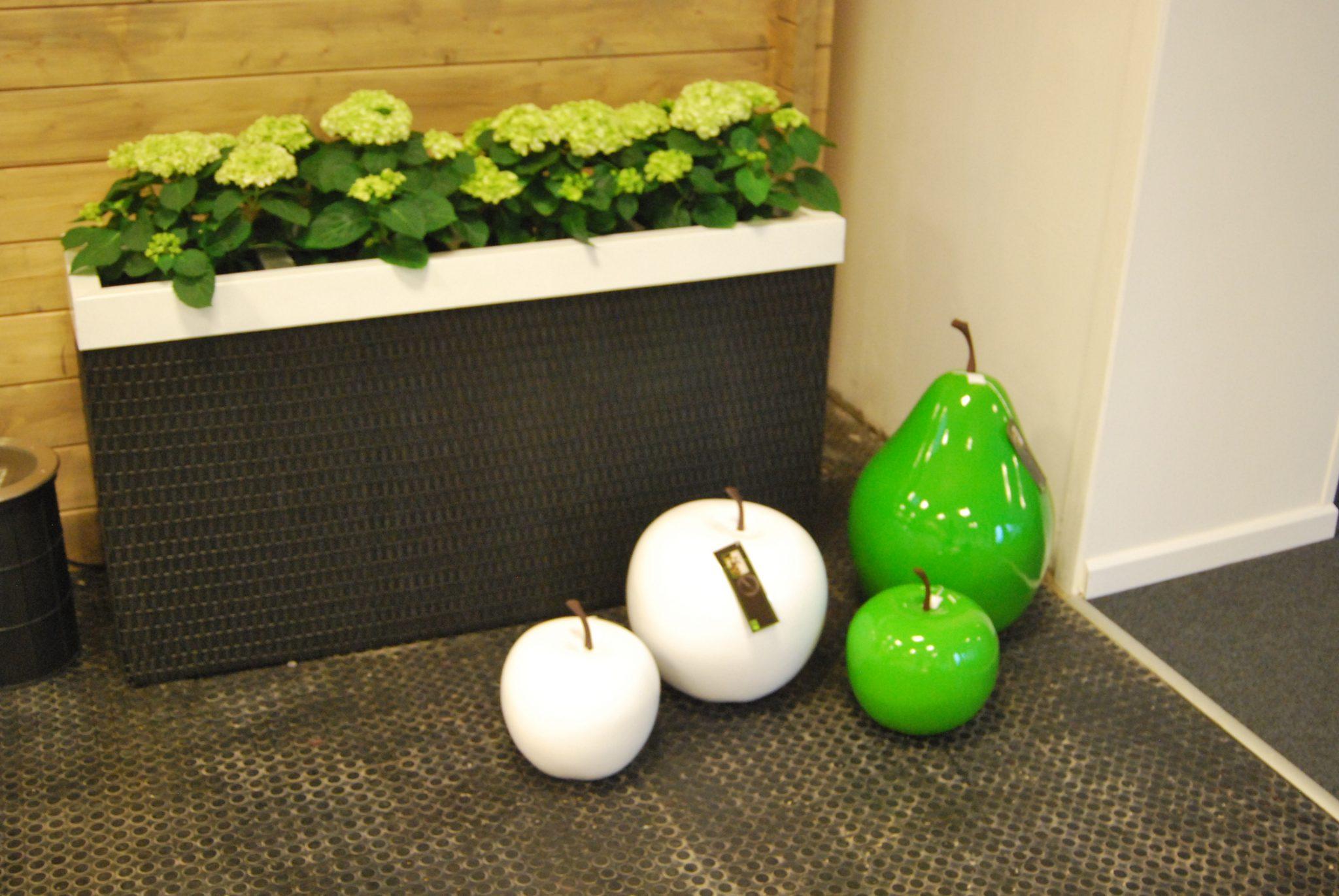 decoracion terrazas modernas