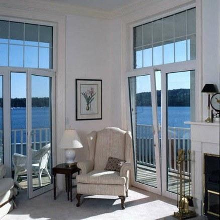 decoracion ventanas oscilobatientes