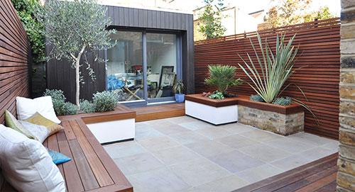 diseño 2016 terrazas y jardines