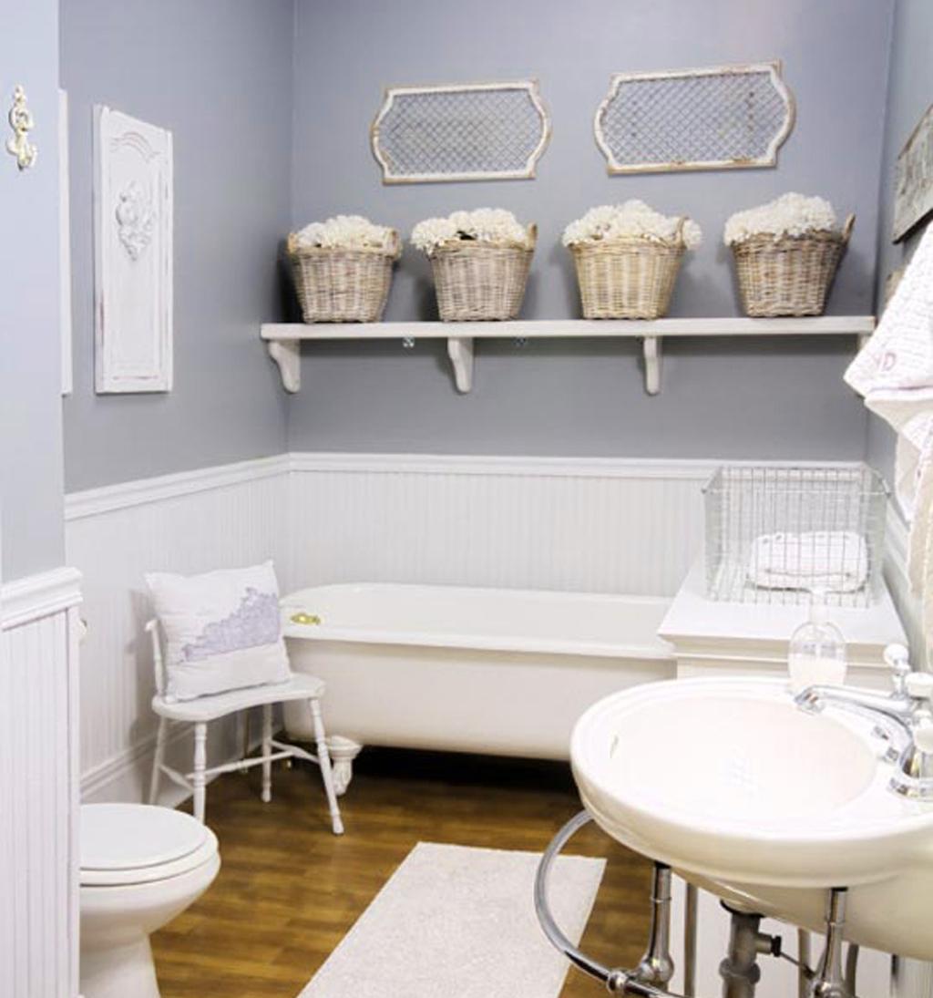 diseño baños low cost