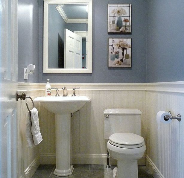 Ba os de dise o 10 ideas por poco dinero hoy lowcost for Great bathroom designs for small spaces
