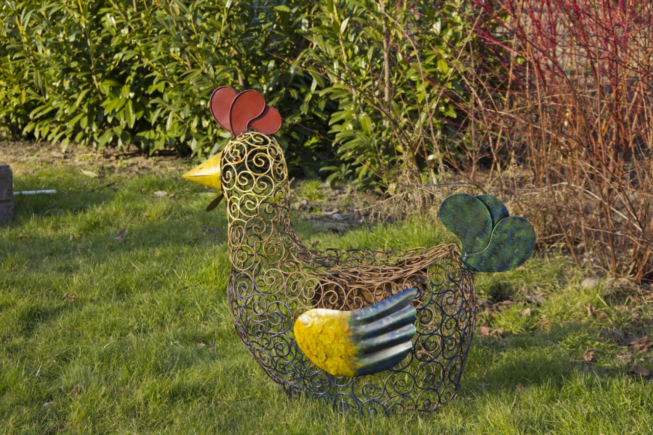 diseo jardines modernos