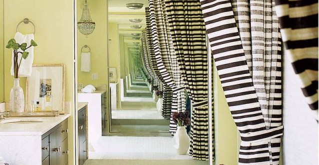 Baños de diseño. 10 ideas por poco dinero