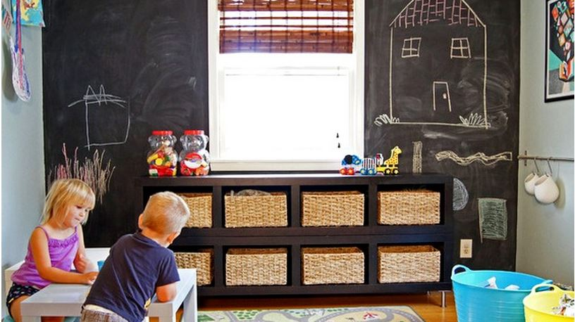 ideas decoracion dormitorios infantiles
