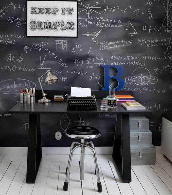 ideas decoracion zonas de escritorio