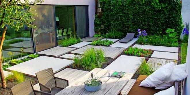 Jardines tendencia naturales hoy lowcost for Jardines naturales