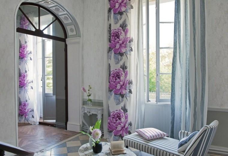 modas en cortinas 2016
