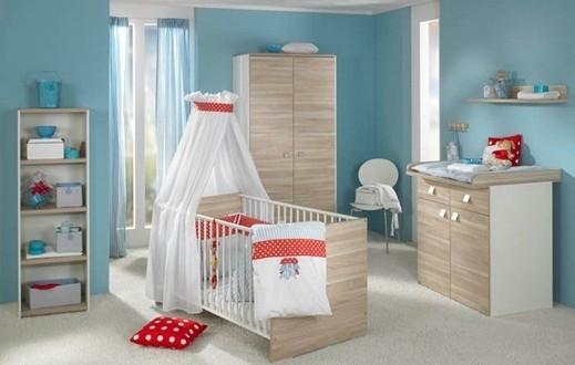 Muebles bebe convertibles modernos hoy lowcost for Cuartos para bebes modernos