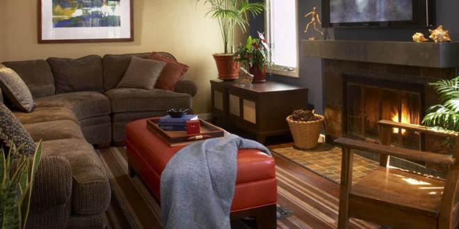 Muebles de salon hoy lowcost - Ideas muebles salon ...