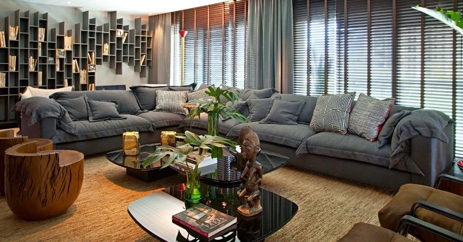 persianas y cortinas para salones