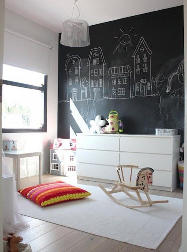Pinturas Para Dormitorios Juveniles. Top Decorar Para Chicos With ...