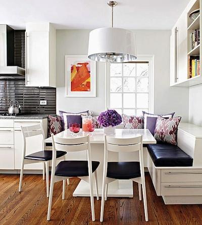 sillas de cocina clasicas