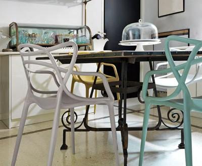sillas de cocina originales | Hoy LowCost