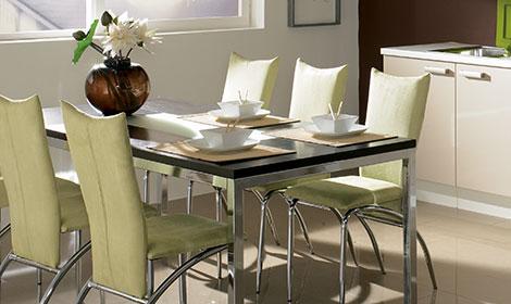 Sillas de cocina no te equivoques al elegirlar hoy lowcost - Table de cuisine design ...